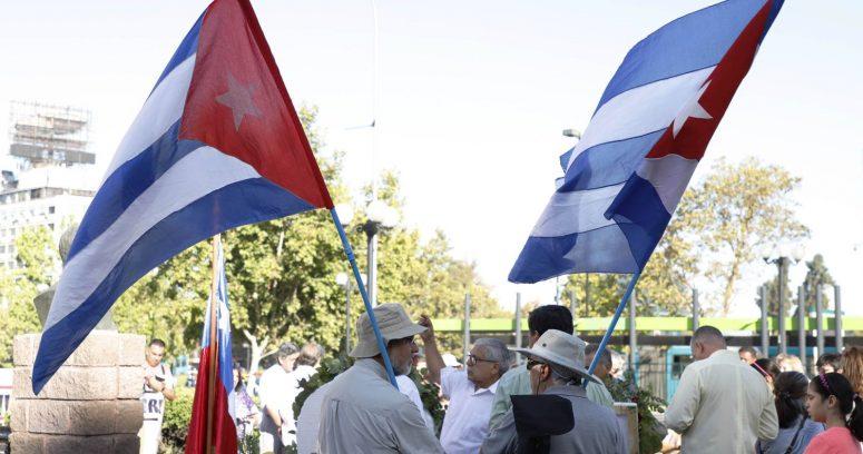 """""""Cuba: un nuevo amanecer estamos esperando"""""""
