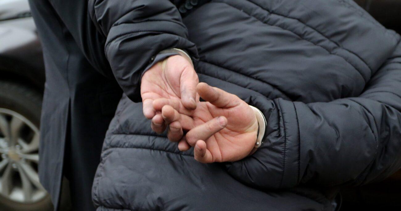 El Juzgado de Garantía de Puente Alto estableció un plazo de investigación de 120 días. AGENCIA UNO/ARCHIVO