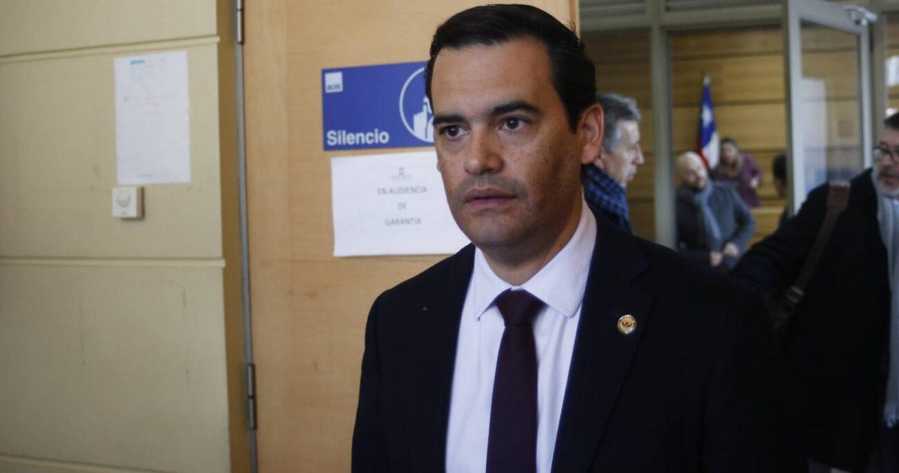 Joven se encontraba en Constitución y el fiscal regional de La Araucanía, Roberto Garrido, anunció que investigará las razones por las que abandonó su hogar. AGENCIA UNO/ARCHIVO