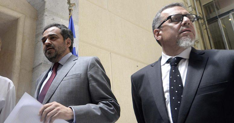 """Lagos Weber y Quintana se enfrentan por candidatura de Narváez:"