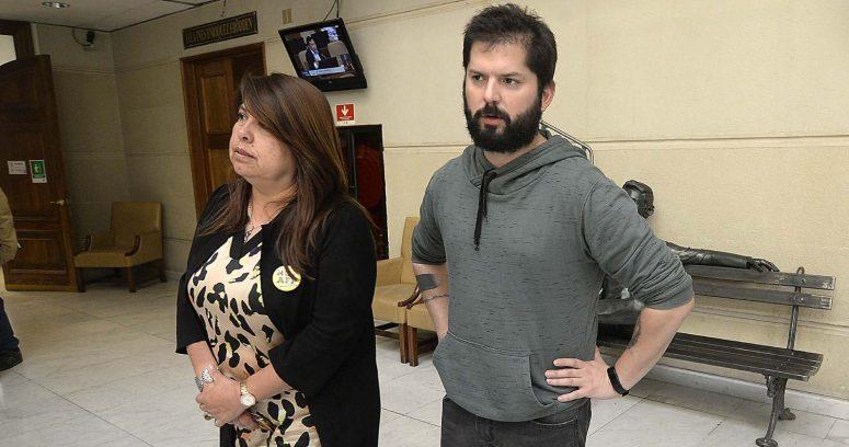 """Diputada del Frente Amplio asegura que Boric votará a favor de cuarto retiro"""