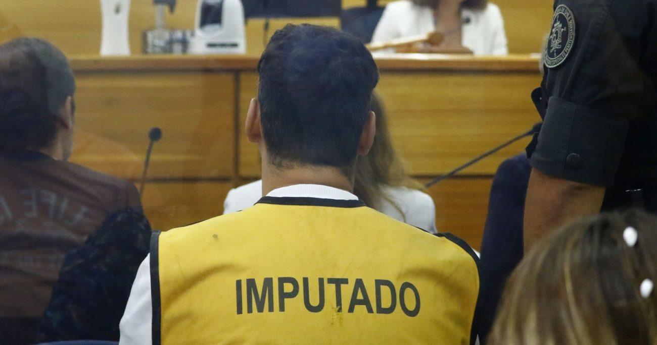 Chahuán enfrenta acusaciones de saqueo, tráfico de influencias y delitos vinculados con drogas. AGENCIA UNO/ARCHIVO