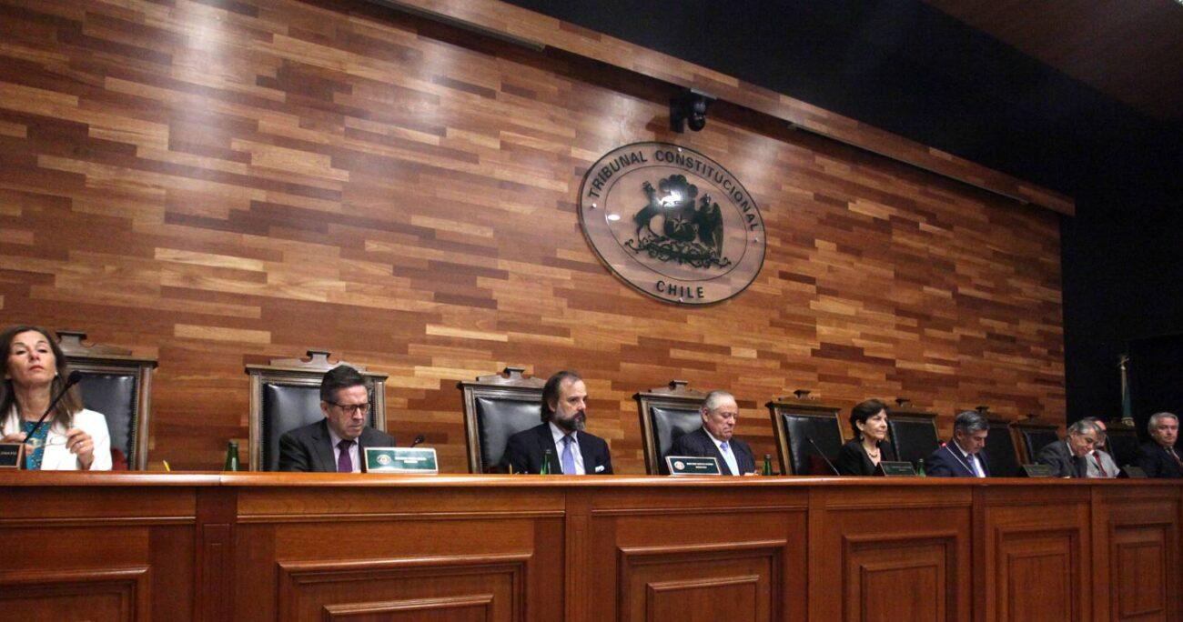"""""""Ninguna ley podrá establecer penas sin que la conducta que se sanciona esté expresamente descrita en ella"""". AGENCIA UNO/ARCHIVO"""