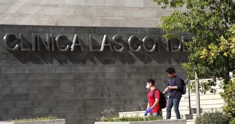 """""""Fiscalía de Alta Complejidad investigará denuncia contra presidente de Clínica Las Condes"""""""