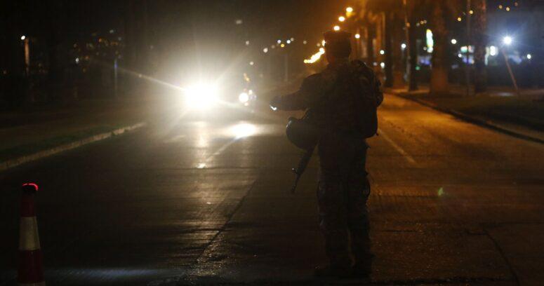 """""""Cuatro regiones podrían acortar el toque de queda con el nuevo Paso a Paso"""""""