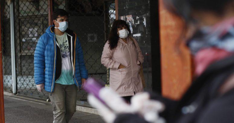 Aysén se sumó a Magallanes y registró cero casos nuevos de COVID-19