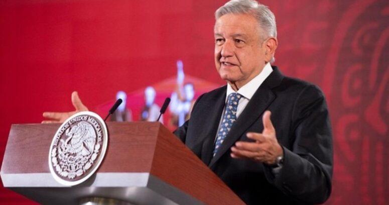 """""""López Obrador criticó difusión de las protestas en Cuba"""""""