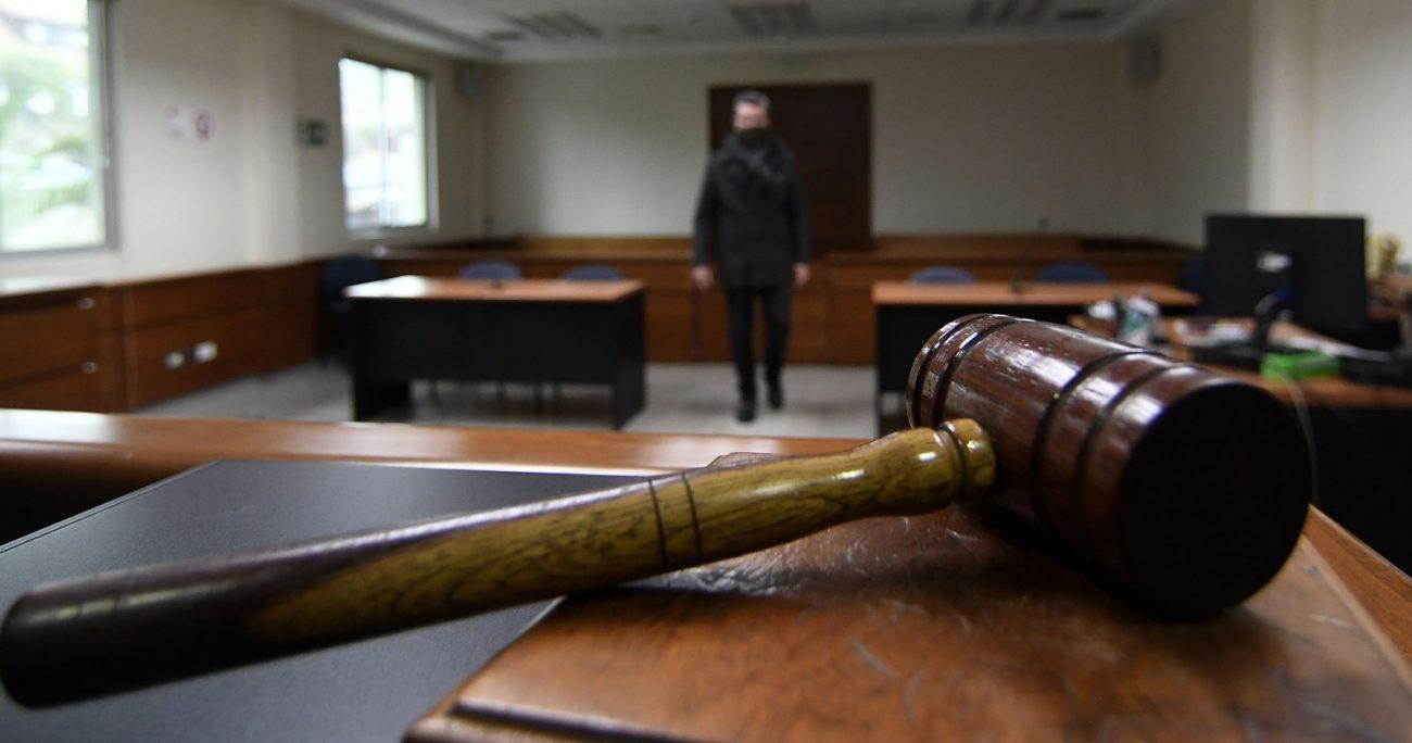 El tribunal planteó que la mujer fue constamente víctima de agresiones y violencia por parte de su ex pareja. AGENCIA UNO/ARCHIVO