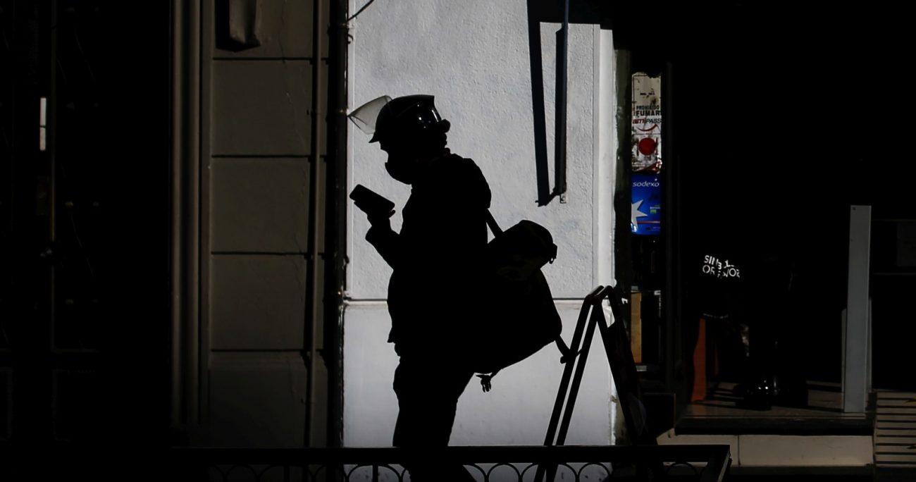 Las cuarentenas y los quehaceres del hogar lideran las motivaciones de la inactividad de los trabajadores. AGENCIA UNO/ARCHIVO