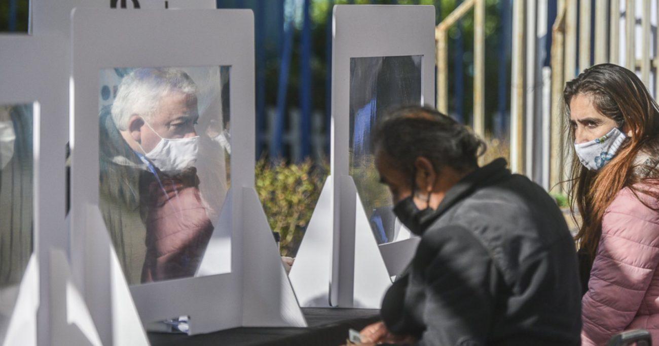 El presidente de la Comisión de Constitución, Marcos Ilabaca, anunció que a mediados de septiembre podría concluir su tramitación. AGENCIA UNO
