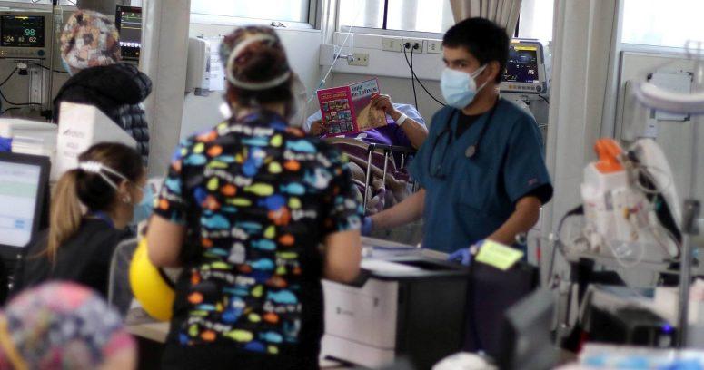 """""""ICOVID: expertos confirman control de la pandemia, aunque advierten por nuevas variantes"""""""
