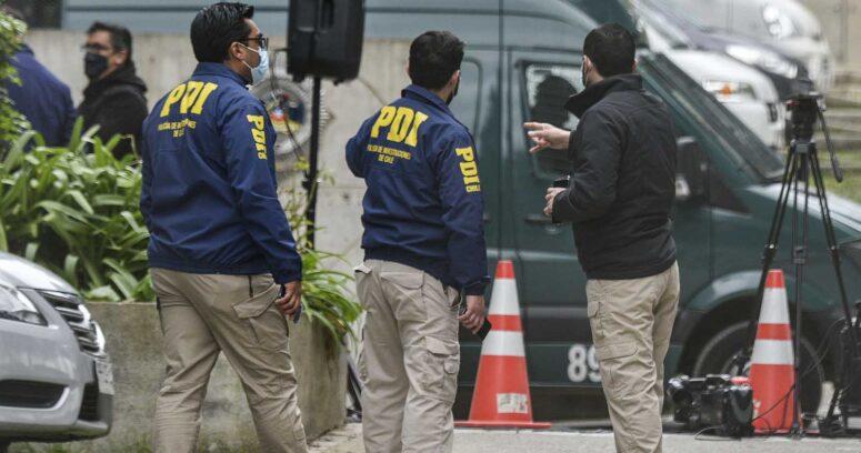 """""""Detienen a banda criminal involucrada en homicidio de guardia en peaje El Melón"""""""