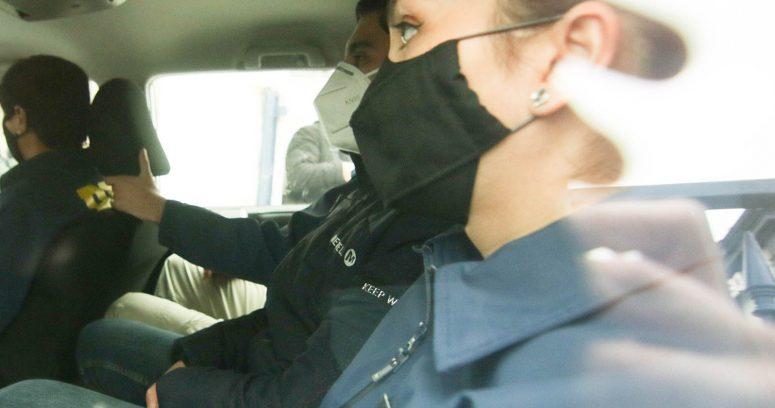 Prisión preventiva para carabinero acusado de disparar contra Fabiola Campillai