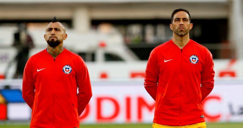 """Bravo entrega detalles de reconciliación con Vidal: """"Nos potenciamos de muy buena manera"""""""