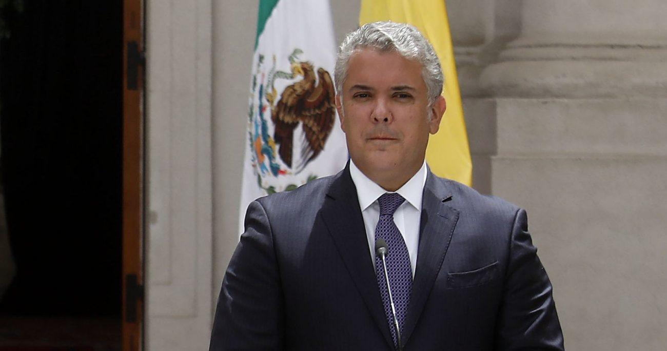 El Ministro de Defensa y el fiscal general dieron a conocer los avances de la investigación. ARCHIVO/AGENCIAUNO