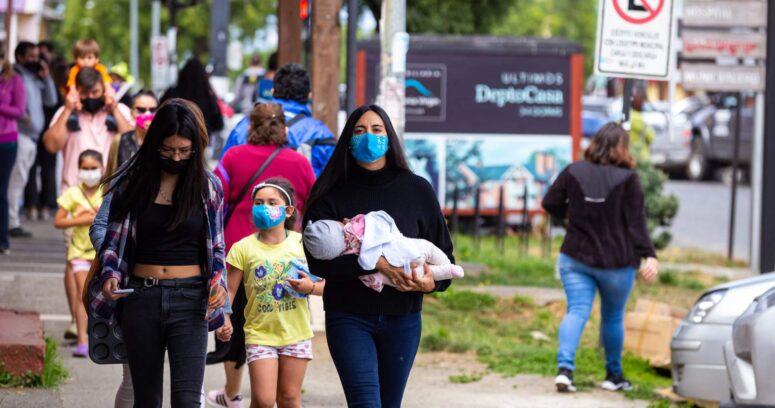 """""""Efectos de la pandemia en los derechos humanos de mujeres, niños y adolescentes"""""""