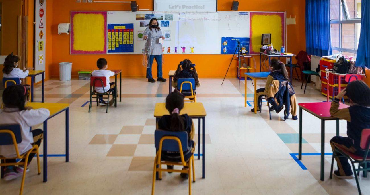 El municipio respaldó la realización de la encuesta entre todos los vecinos. AGENCIA UNO/ARCHIVO