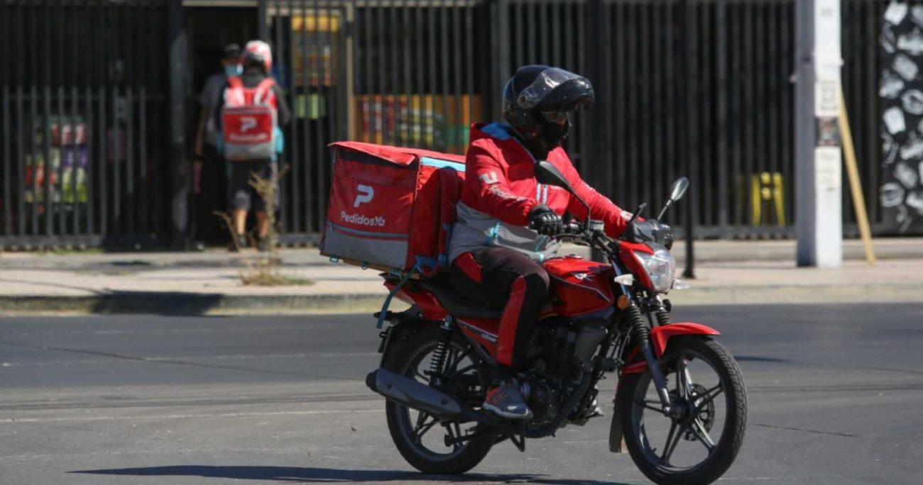 """""""El servicio de delivery se suele relacionar es con negocios de comida, cuando en realidad cualquier tipo de negocio podría tener servicio de delivery"""". AGENCIA UNO/ARCHIVO"""