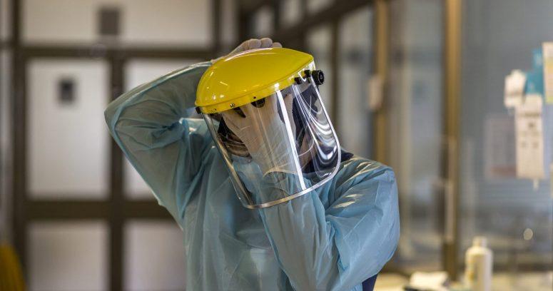 Estados Unidos afirmó que la variante delta es tan contagiosa como la varicela