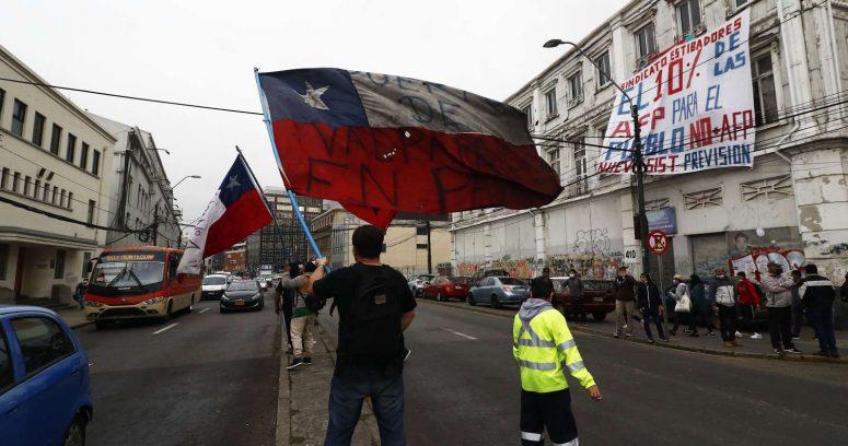 """""""Impulsor de iniciativa que sanciona ofensas a símbolos patrios:"""