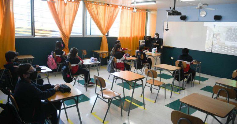 Mineduc abre periodo de registro anticipado para postulación al Sistema de Admisión Escolar