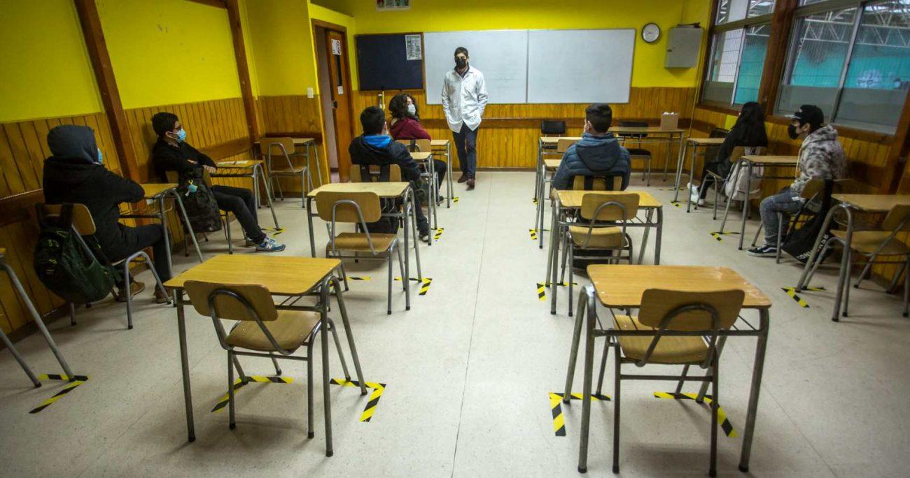 Los expertos recomendaron a los estudiantes programar la preparación de la prueba. AGENCIA UNO/ARCHIVO