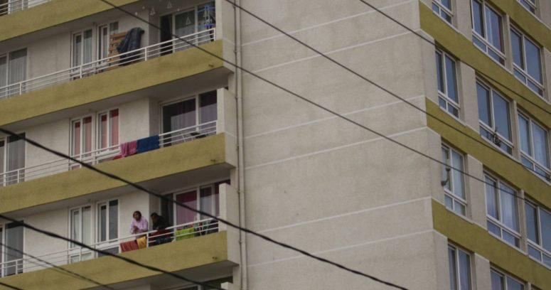 La crisis habitacional más grande de la historia de Chile