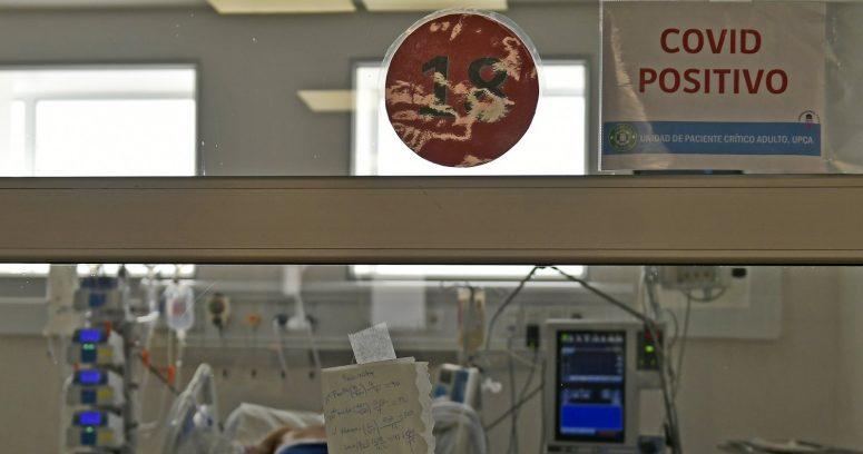 Minsal reportó 1.407 casos nuevos de Covid-19 y la positividad más baja en pandemia
