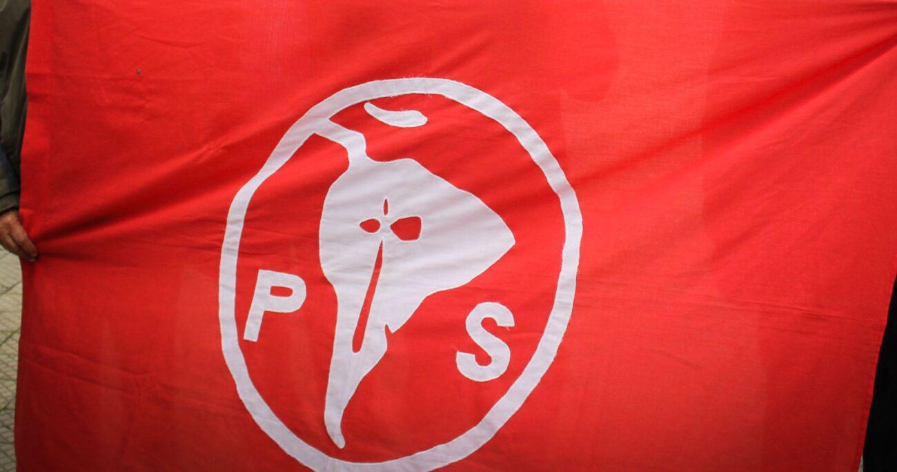 El partido se distanció de la declaración entregada por el PC. AGENCIA UNO/ARCHIVO