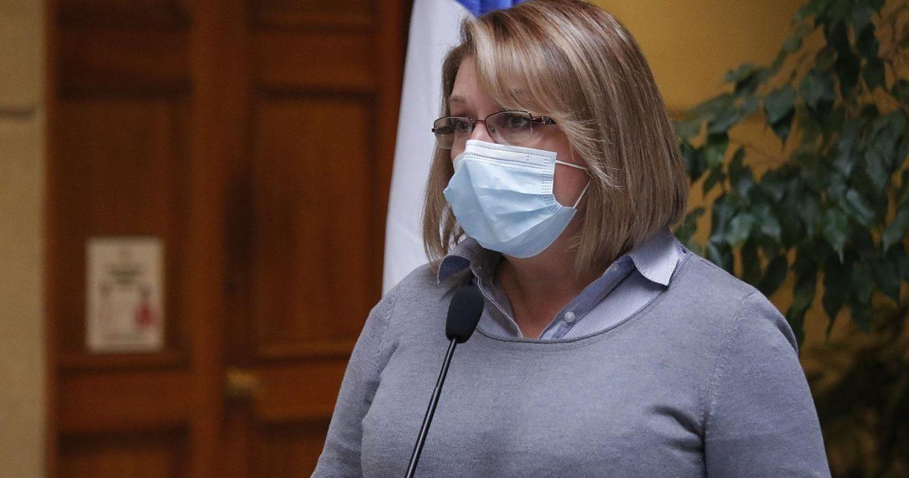 La diputada Andrea Parra recalcó que Provoste