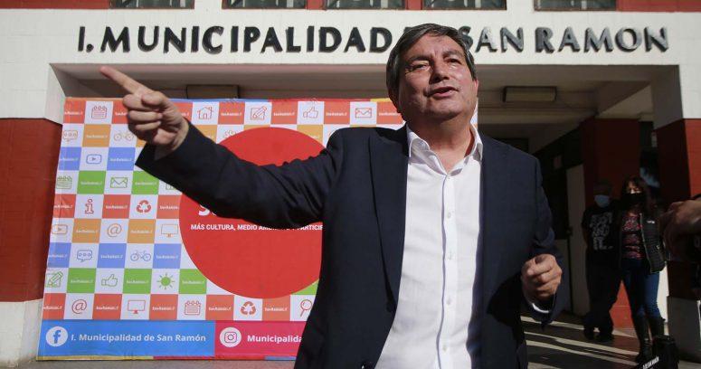 """""""Miguel Ángel Aguilera pidió anular elección en San Ramón y victoria de Gustavo Toro"""""""