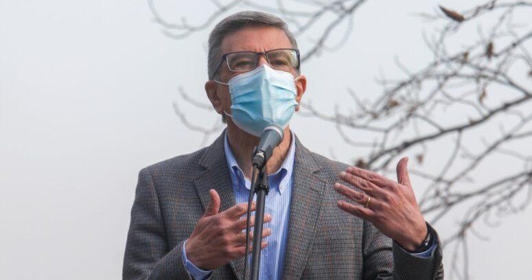"""""""Joaquín Lavín por incidentes en la Convención:"""