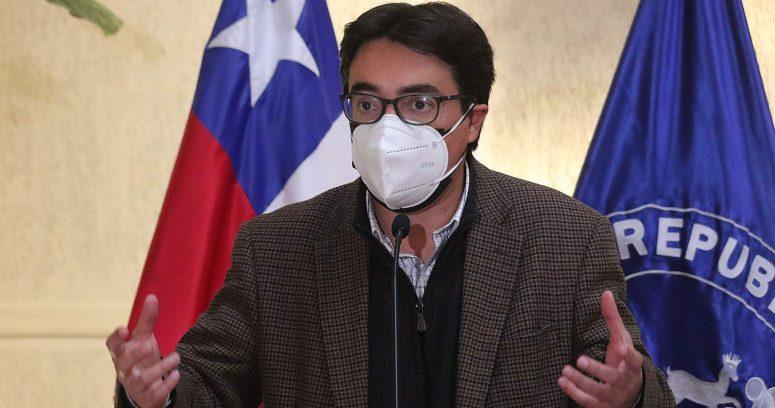 """Senador Latorre: """"Seguiremos respaldando proyecto de indulto a presos del estallido"""""""