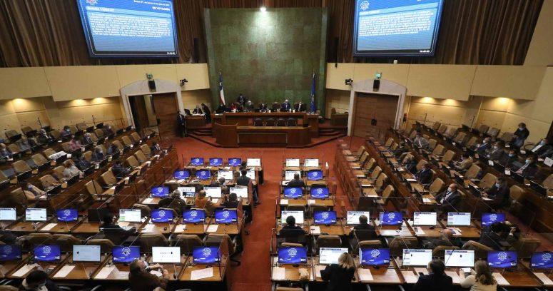 """""""Declaran inadmisible veto de Piñera a ley sobre garantías de derechos de la niñez"""""""