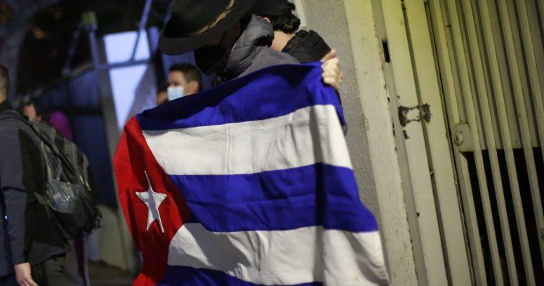 Estados Unidos y otros 20 países condenan la represión en Cuba