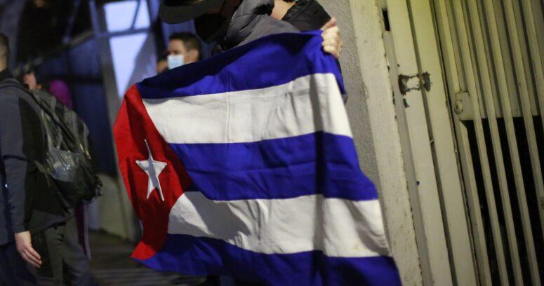 """""""Gobierno llamó a Cuba a permitir las manifestaciones"""