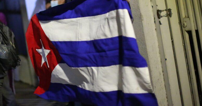 """""""Human Rights Watch y protestas en Cuba:"""