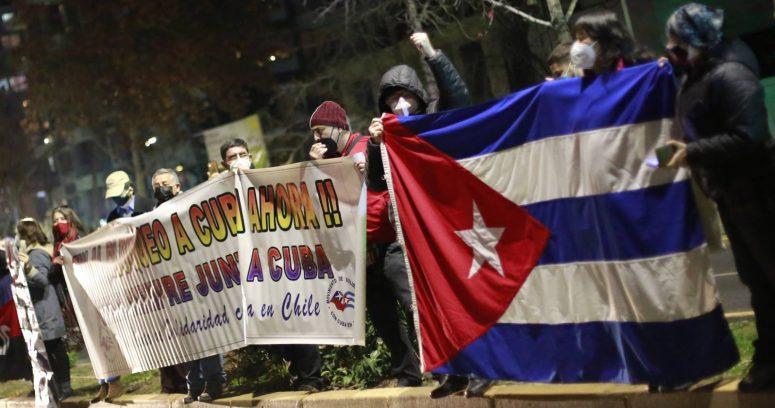 """""""Observatorio Cubano de DD.HH. exige que la Unión Europea condene al régimen"""""""