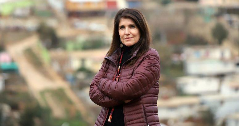 """Paula Narváez responde a las encuestas: """"No le han achuntado a ni una"""""""