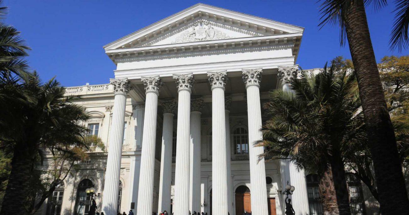 La Lista del Pueblo y otros sectores buscaban aplicar el sistema de elección papal. AGENCIA UNO/ARCHIVO