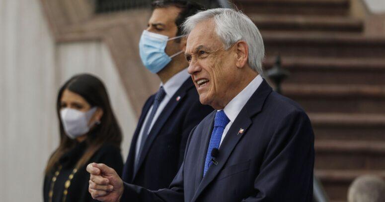 """""""Gobierno presenta proyecto para perseguir amenazas contra autoridades"""""""