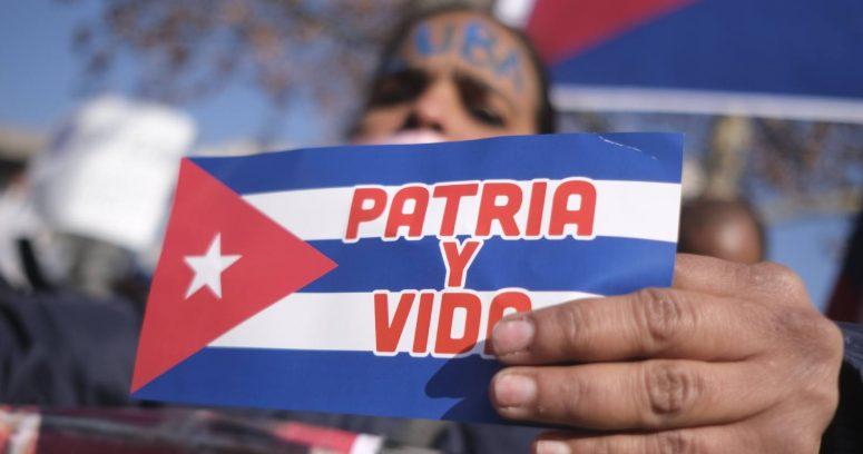 """""""Estados Unidos anuncia que sancionará a responsables de la represión en Cuba"""""""