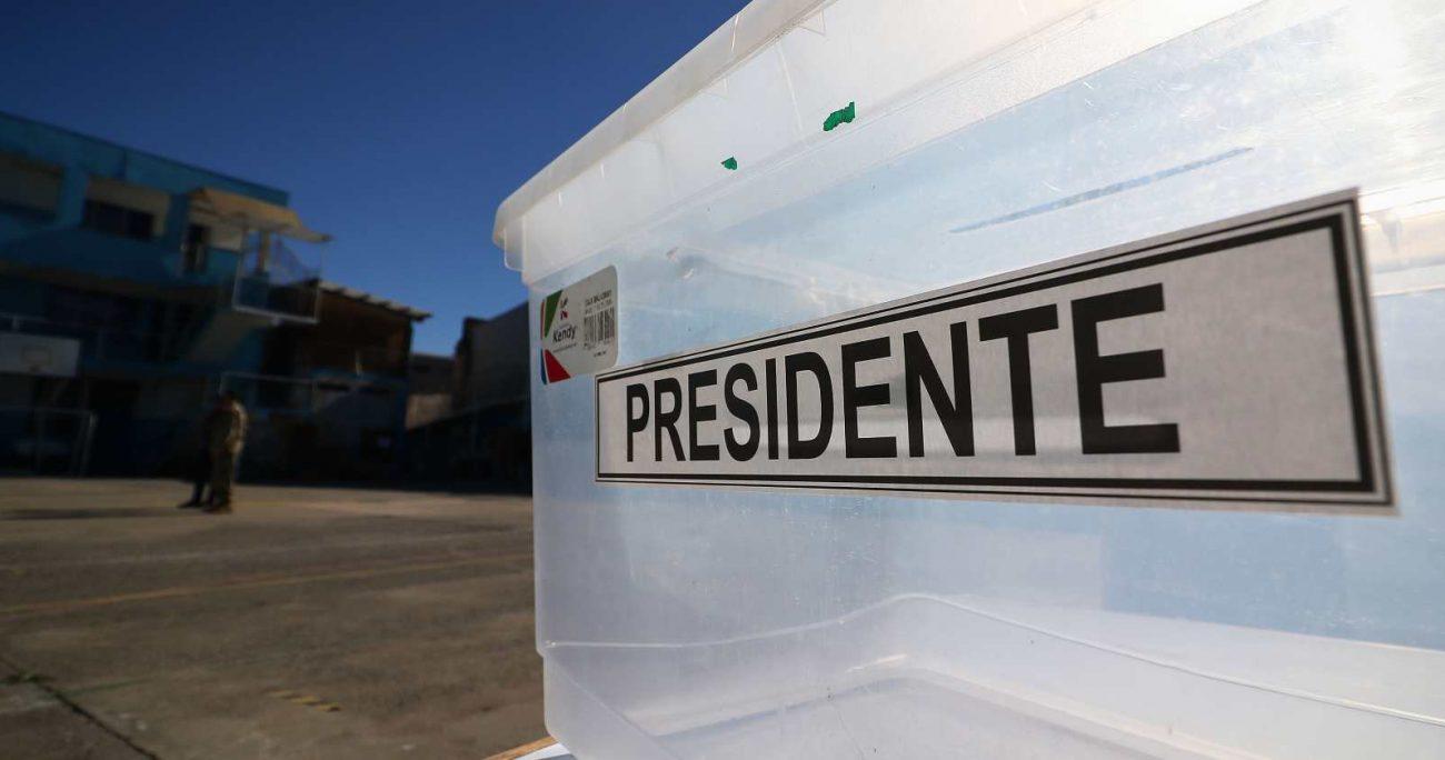 Las elecciones presidenciales se llevarán a cabo el próximo 21 de noviembre. AGENCIA UNO/ARCHIVO