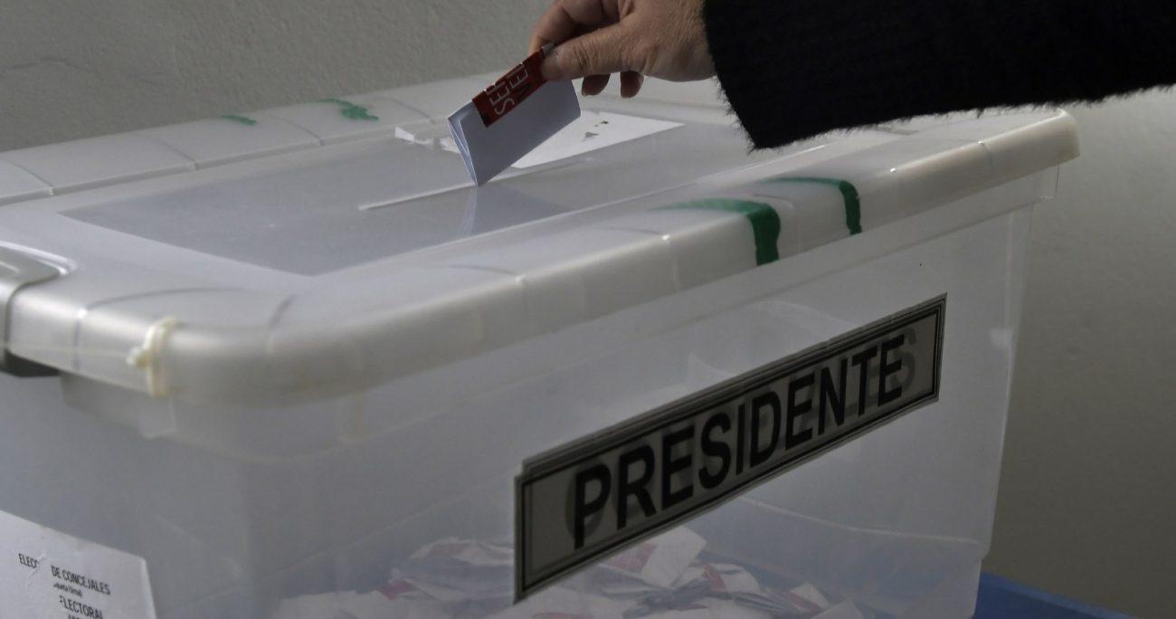 La decisión se tomó en una reunión concretada en la casa de Carmen Frei, presidenta DC. AGENCIA UNO/ARCHIVO