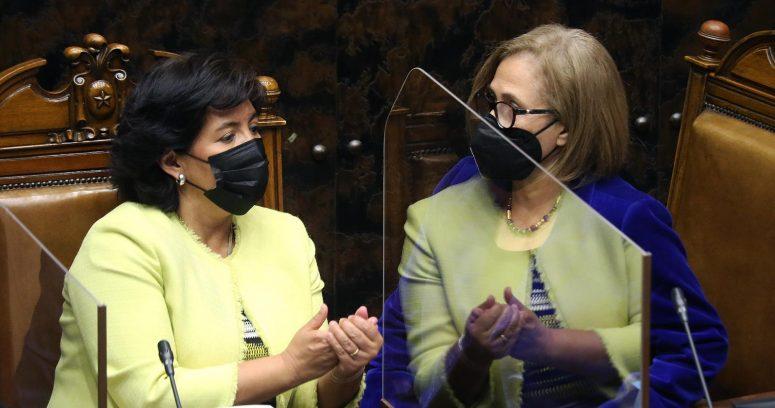 Senado aprueba en forma unánime reforma al Código de Aguas