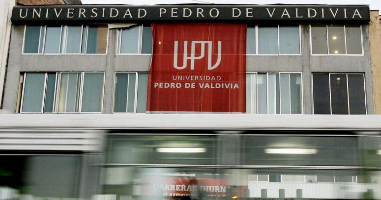 Universidad Pedro de Valdivia anunció cambio de nombre