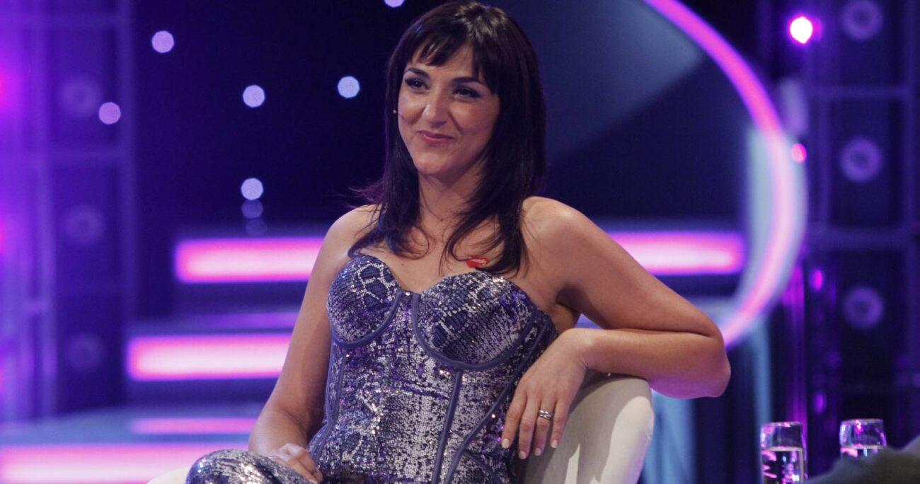 Renata Bravo reveló la identidad del último participante del espacio tras una foto que subió a su cuenta de Instagram. AGENCIA UNO/ARCHIVO