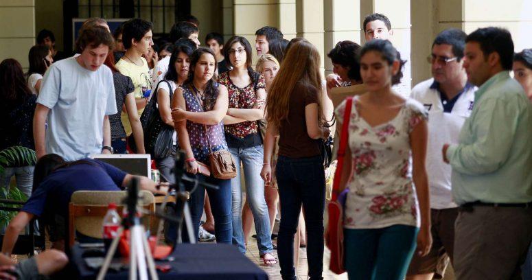 Los desafíos de los títulos y grados en la educación superior chilena