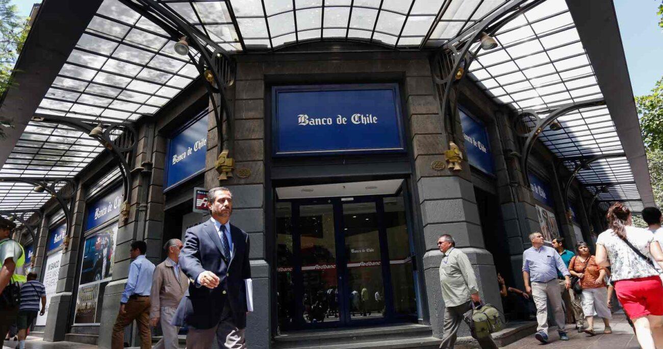 La OCDE considera el secreto bancario como una práctica fiscal desleal. AGENCIA UNO/ARCHIVO