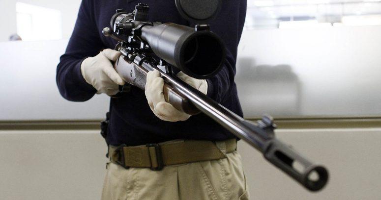 Hermano de Axel Kaiser lidera la nueva Asociación Chilena del Rifle